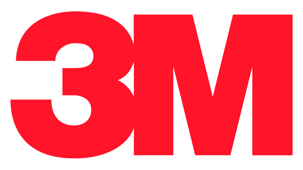 3M logo Success Stories custom software