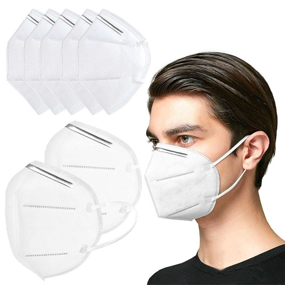 K95 Protective Mask Covid 19 Proof custom software
