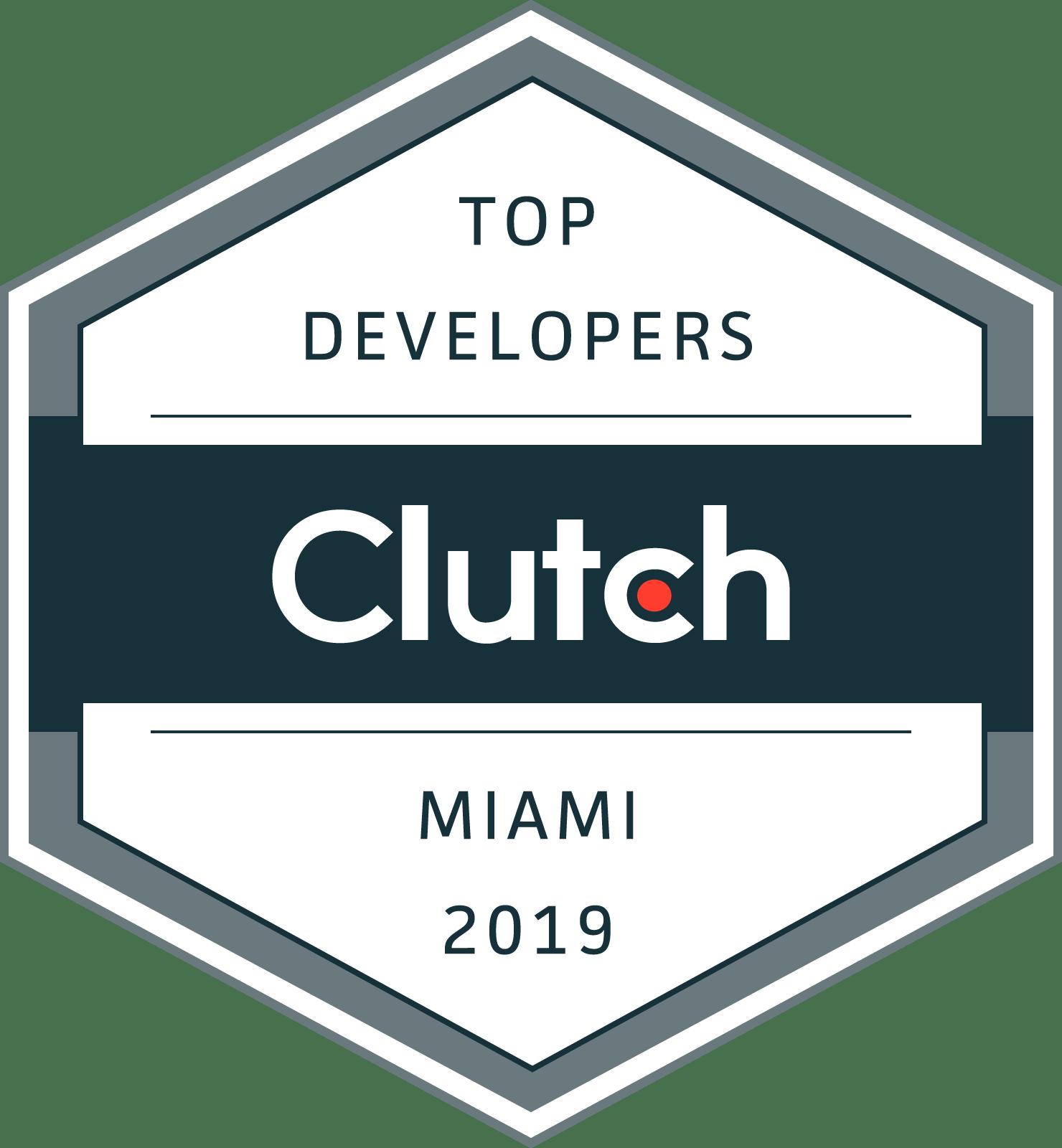 custom software solutions top developers miami 2019 custom software