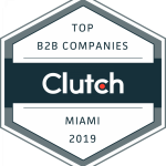 custom software solutions top b2b companies 2019