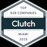 custom software solutions top b2b companies 2019