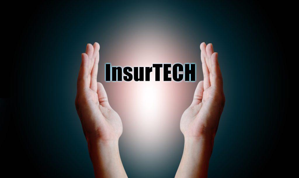 insurtech software development